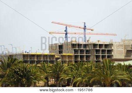 Building A Hotel