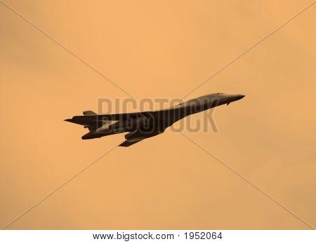 Modern Strategi Bomber