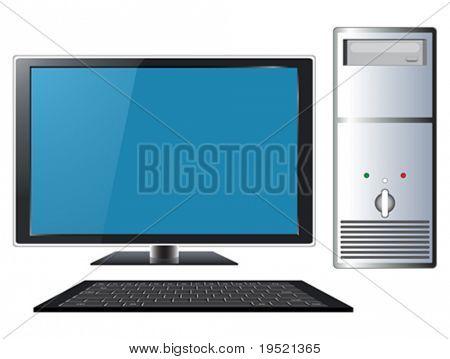 Modern personal computer