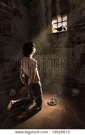 prisoner of habit
