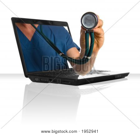 Online Gesundheit