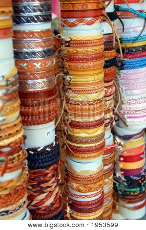 Fashion Trendy Wristbands For Sale