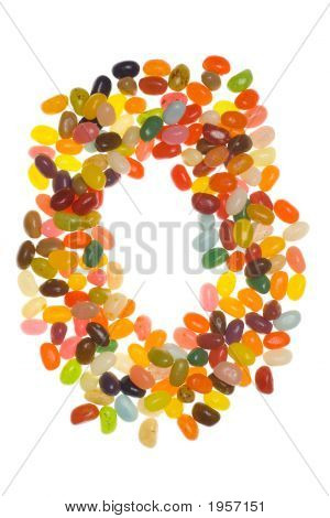 Ring Of Jelly Beans