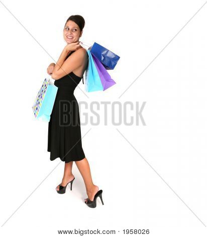 Shopping In Style