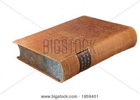 Livro do século XIX