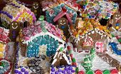gingerbread fantasyland
