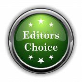 Editors Choice Icon0 poster