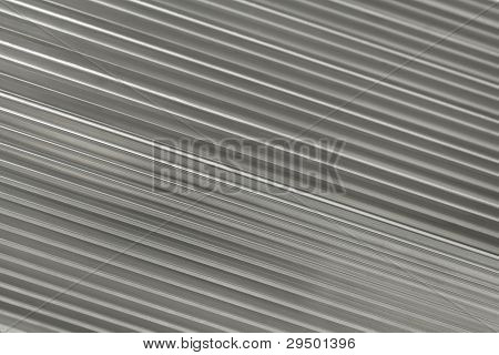 Silver Background With Diagonal Strokes