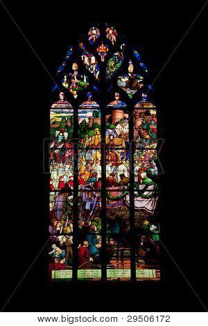Iglesia de Saint Malo