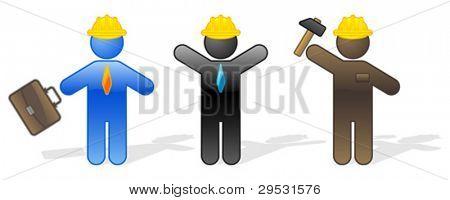 builder, constructor