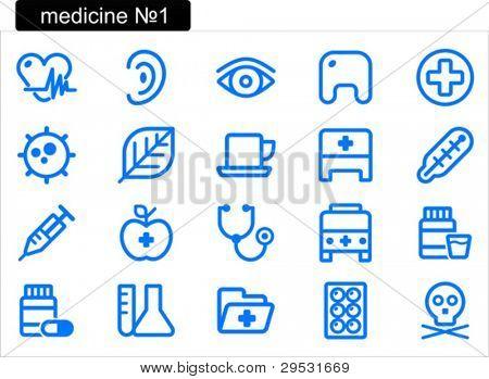 ícones da medicina (1)