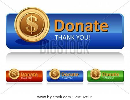 Donation button.