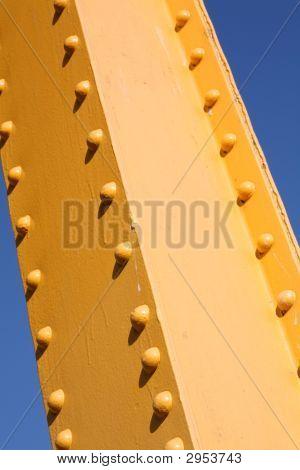 Yellow Girder