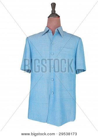 Traditional Thai Style Shirt