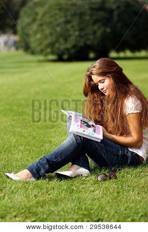 Rest & lesen