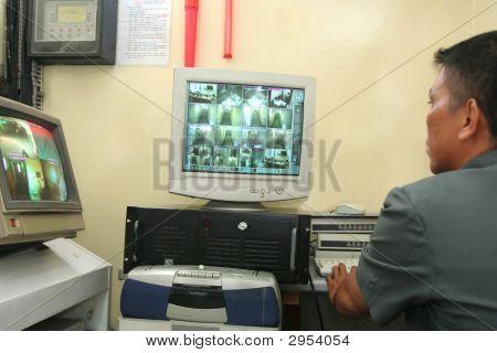 Monitor Surveillance