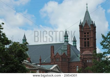 Syracuse New York