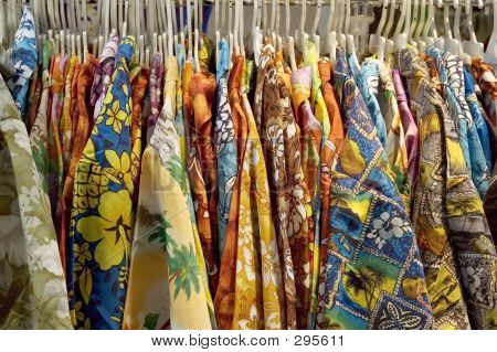 Hawaiian Shirts For Sale
