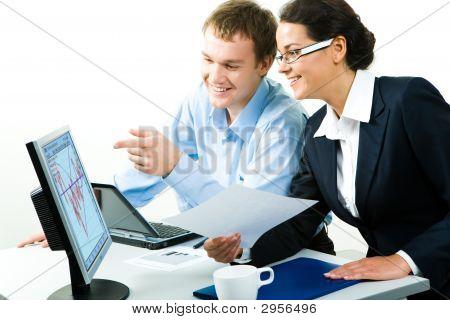 Necessary Computer Work