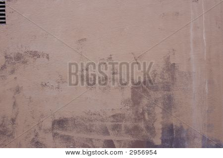Grungy Beige Texture For Background, Stock Photo