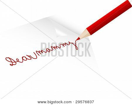 Dear Mammy