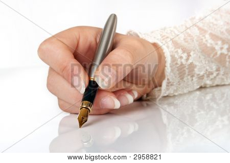 Elegant Writing