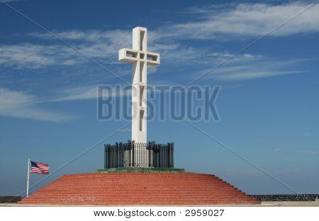 Mt Soledad Cross