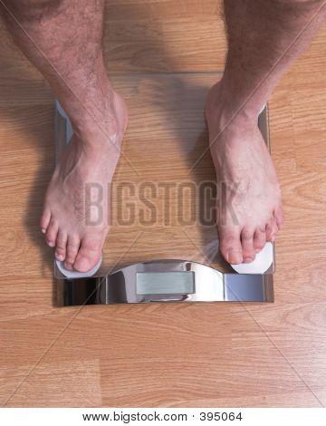 mein Gewicht