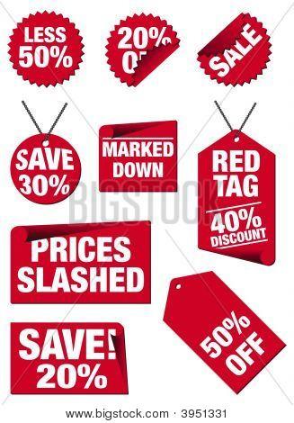 Price Tags P