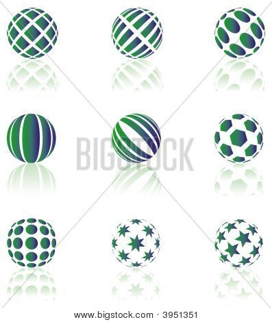 Round Icons P