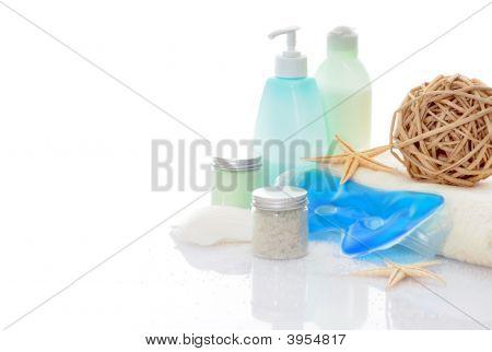 Bodycare Accessories