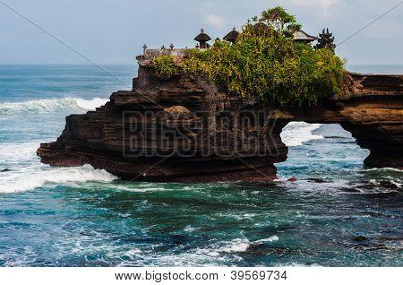 Pura Batu Bolong, Tanah Lot Complex