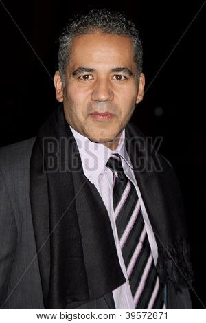 NEW YORK, NY - NOVEMBER 26: John Ortiz attends the IFP's 22nd Annual Gotham Independent Film Awards at Cipriani Wall Street on November 26, 2012 in New York City.