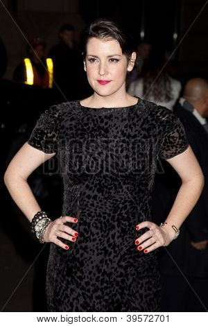 NEW YORK, NY - NOVEMBER 26: Melanie Lynskey attends the IFP's 22nd Annual Gotham Independent Film Awards at Cipriani Wall Street on November 26, 2012 in New York City.