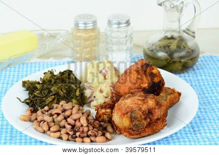 Soul Food Supper