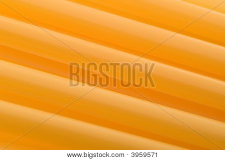 Yellow Tube Background