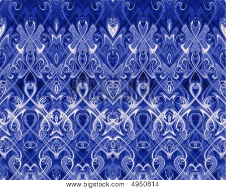 Seamless Horizontal Pattern.