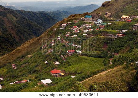 Baguio Hillside Homes