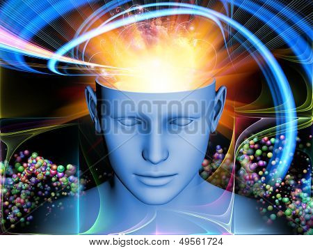 Elements Of The Mind