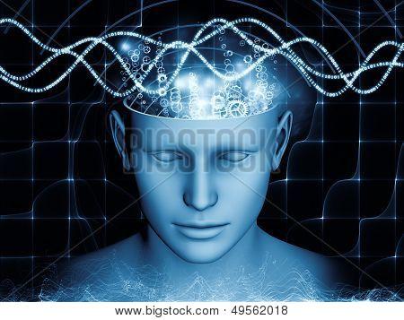 Mind Stream