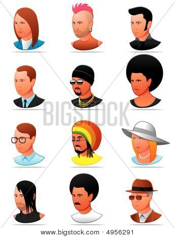 People Icons
