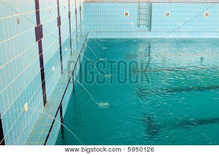 sporting pool
