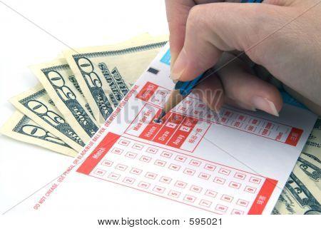 Betting Big On Home Team