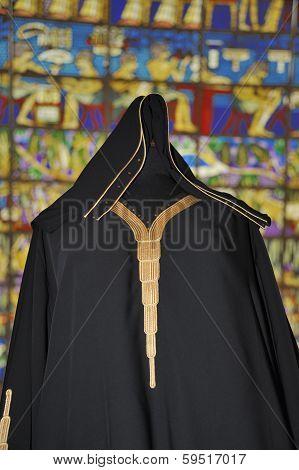 Traditional Arabic Fashion