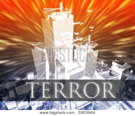 Terror Terrorism