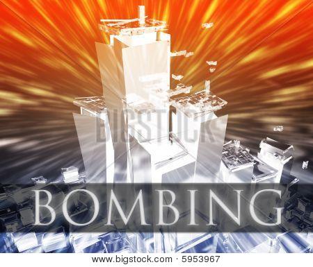 Terrorism Bombing