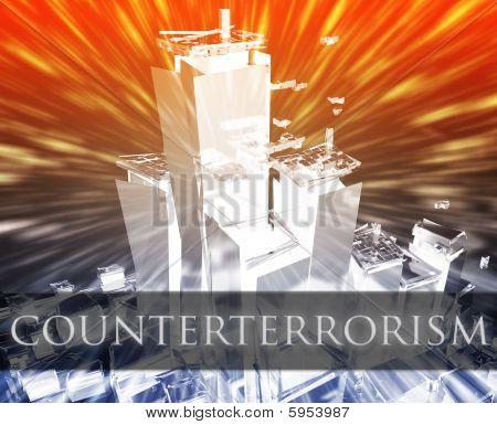 Terrorismus counterterrorism