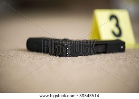 Crime Scene