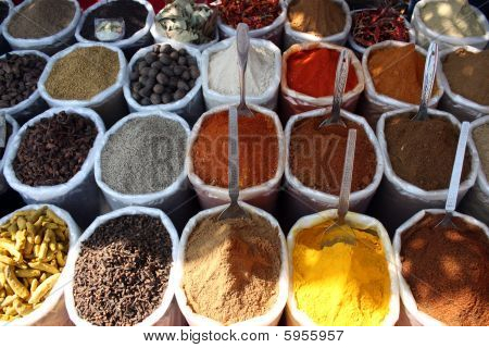 Streetside Spices