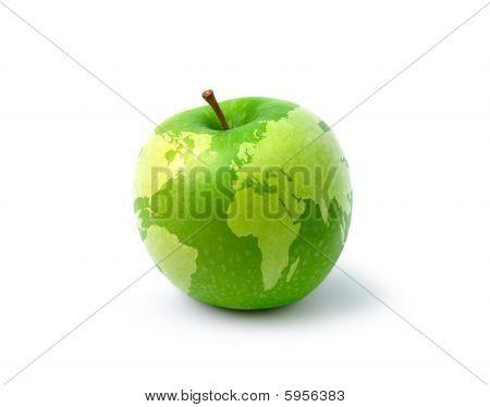 apple map